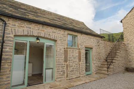 The Gardener's Cottage, Castleton - House