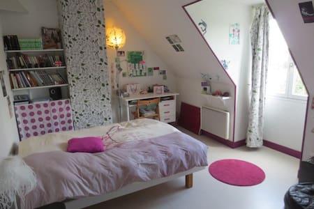 bienvenue dans maison ensoleillée - Le Vaudreuil