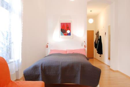 Nice apartment, central, calm, cosy - Köln - Lejlighed