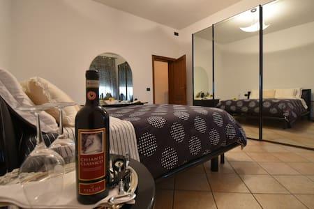 Coccinella's Room - Apartment