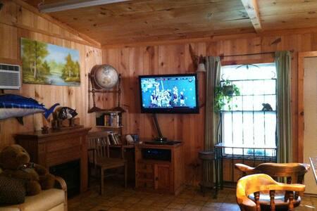 Cottage Hideaway - Cabin
