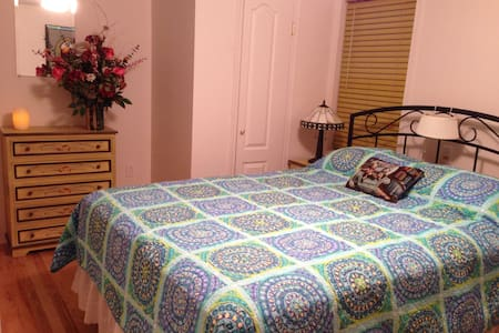 Holley Lane Bed and Breakfast (Oueen Room #1) - Szoba reggelivel