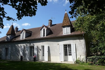 Le 31 la madeleine - Casa