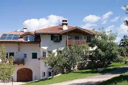 Gemütliche Ferienwohnung in Montan - Montan - Apartment