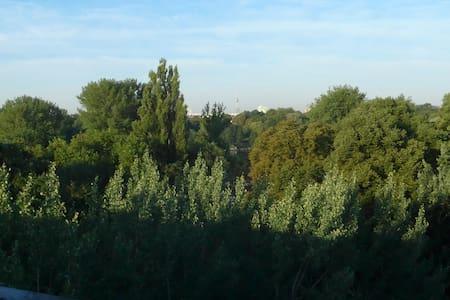 Lake side bliss - Berlin