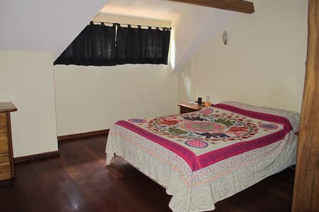 Room  at  Douro Retreat - Rumah