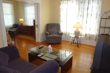 Great Apartment    - Walk to Beach - Asbury Park - Appartamento