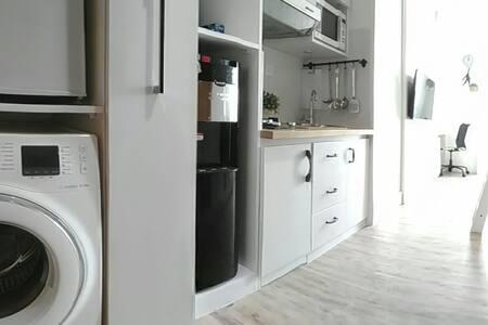 Cozy & Tiny Studio Apartment - Apartment