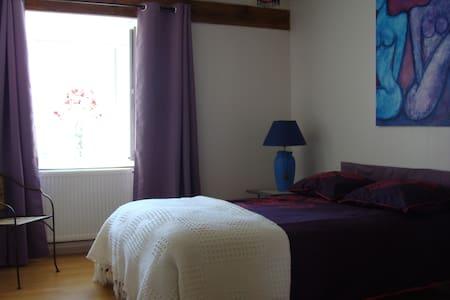 Chambre d'Hôte de la Durande - Bed & Breakfast