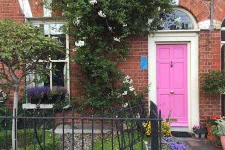 City Centre Comfy Victorian Charm - Dublin - Bed & Breakfast