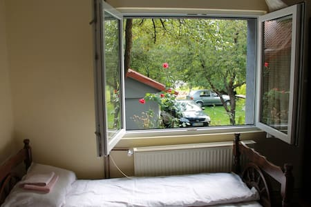 Comfortable Triple Room - Kolašin - House