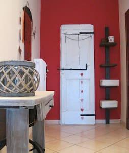 Accogliente camera a Formigine - Formigine - Lejlighed