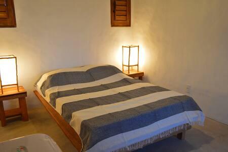 Casa para alugar - Estilo pousada - Porto de Pedras - House