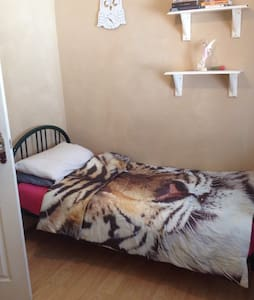 Spacious Single Room in Bournemouth