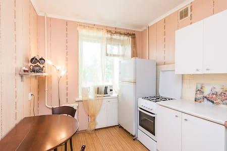 Апартаменты на ул. Суетинская 1 - Нижний Новгород - Apartment