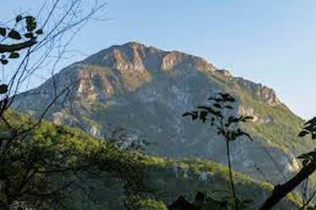 Piso en Aralar 30´ de San Sebastián - Huoneisto