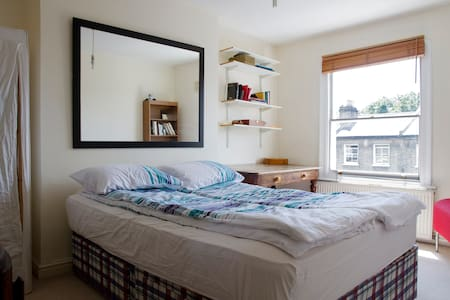 A) Calm Double Room in Zone 2