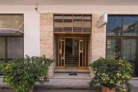 Hotel Agni - Furnished apartments C - Nafpaktos - Appartement