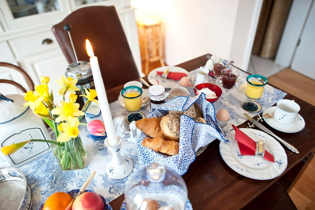 Bed & Breakfast in Buxtehude /HH