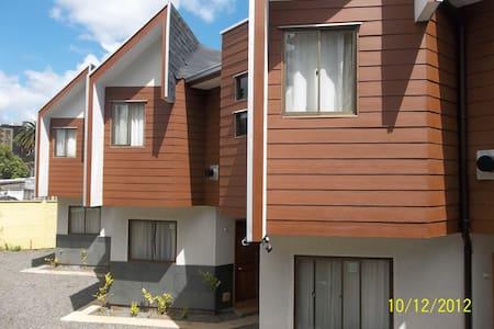 departamento zona av alemania - Temuco - Condominium