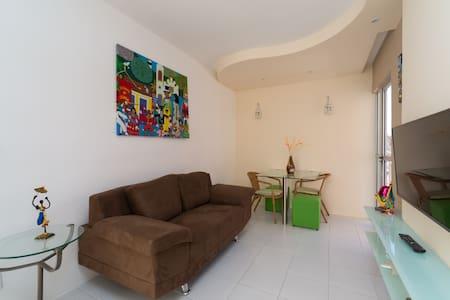 Apartamento Simples e Aconchegante - Olinda - Appartamento
