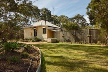 The Lodge, Farm Stay - House