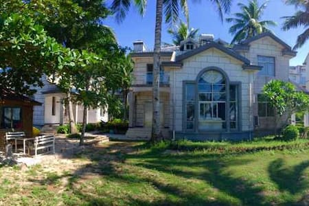 东郊椰林独栋海景别墅 - Vila