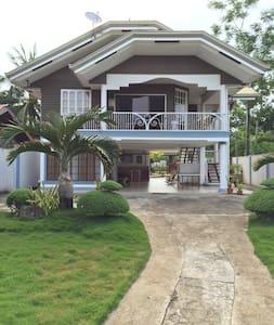 Transient House for Rent in Panglao - Bayan ng Panglao - Casa
