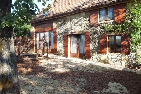 A lovely home in SW France - Rumah