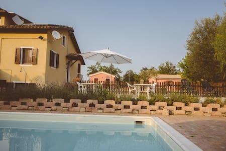Best price for best vacation - San Ginesio - Huoneisto