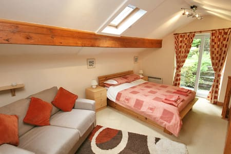 Self catering holiday cottage - Betws-y-Coed - Chalet