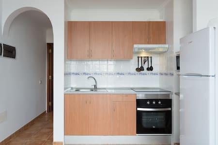TENERIFE SUR - LAS GALLETAS - Apartamento