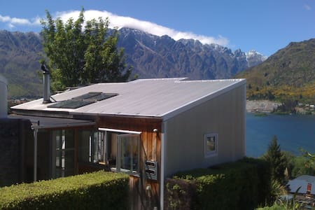 Stunning architect designed home.