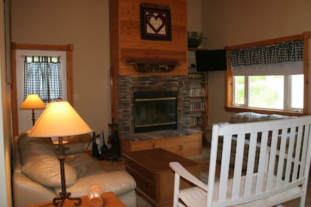Vacation Cabin at Terry Peak - Casa