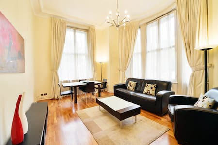 Bayswater Paddington Grand Flat
