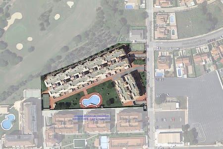 Apartamento En Nuevo Portil. Playa. Huelva - Apartment