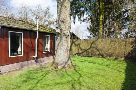Cosy bungalow with garden - Domek parterowy
