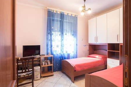 Guest house near Rome (30 minutes) - House
