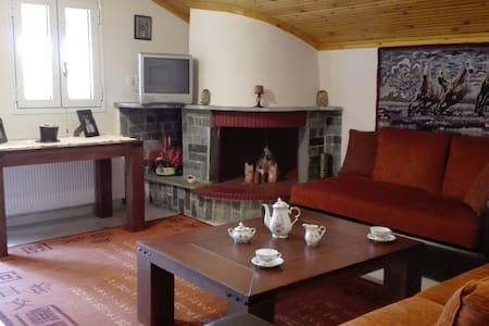 Sweet Loft in Trikala - Trikala