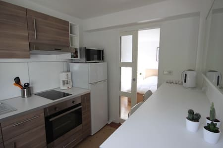 Appartement cosy au centre ville - Appartamento