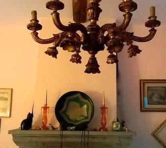 Minerva Domus B&B Cori - Rumah