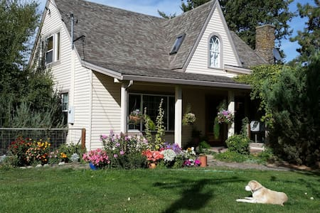 Elkhorn Rm, Willow Creek Horse BnB - Bed & Breakfast