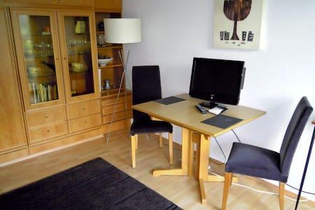 Studio Bad Mitterndorf / Tauplitz - Byt