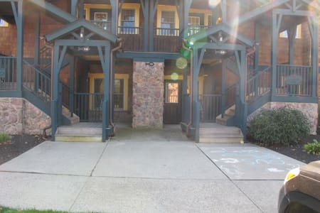 Mountain Creek Condo Inquire Cost - Sussex