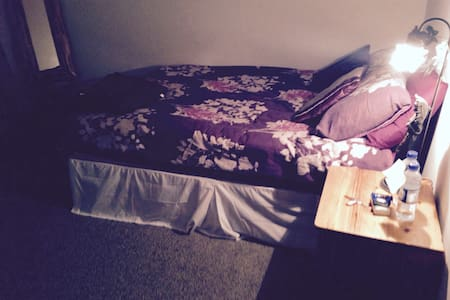 Double room in the centre of town