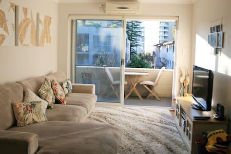 Collaroy Beach Pad - Collaroy - Appartement
