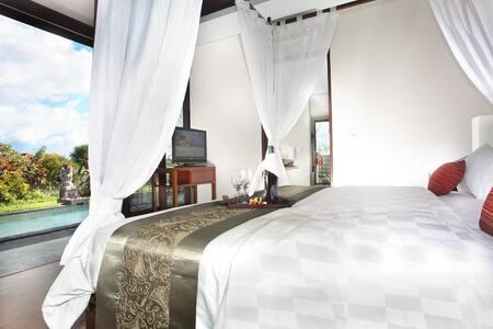 The Bali Bay View 2 Bedrooms Villa