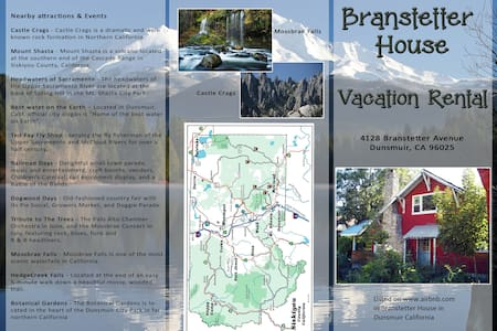Beautiful Branstetter House - Ház