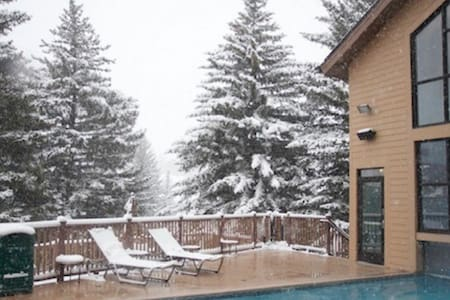 Private 1BR Villa at Marriott's Birch Streamside - Vail