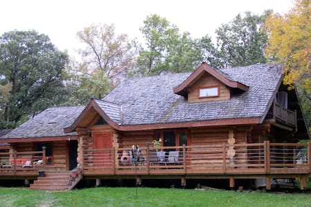 Ranch O Relax O  ( Closed November for upgrades ) - Sanford - Bed & Breakfast